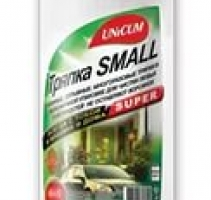 "Чудо тряпка Unicum Small 100 л/рул ""Вафля"" 1/12"